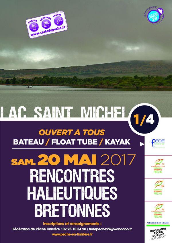 Rencontre halieutique bretonne 2017