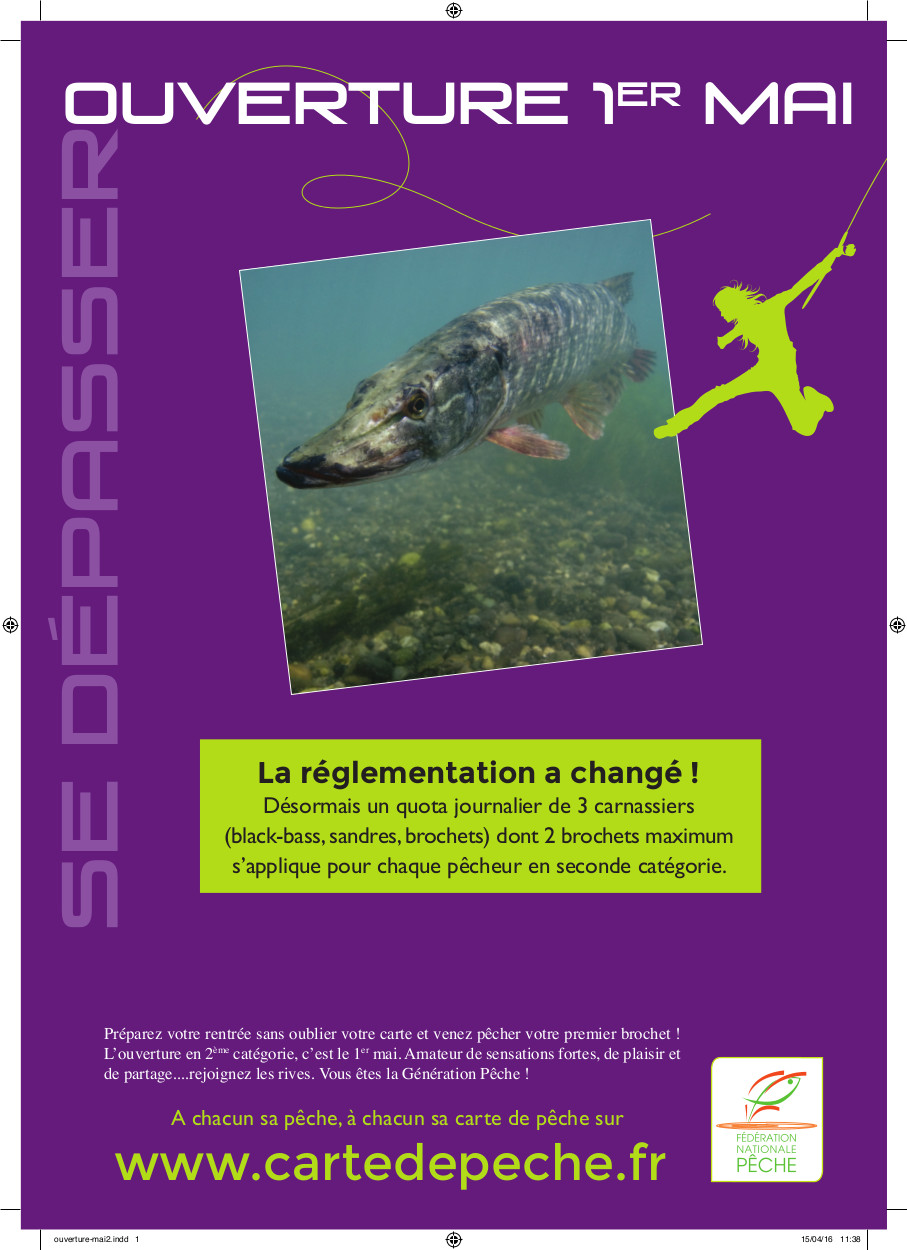 Rencontre halieutique bretonne